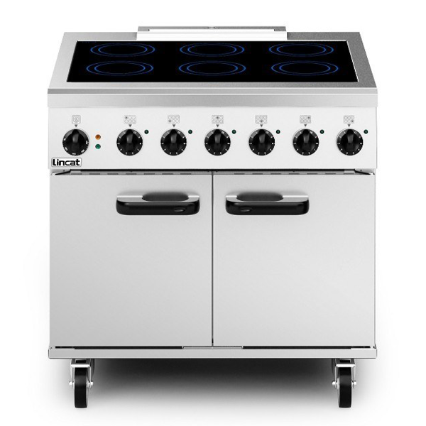 Cookers / Ovens