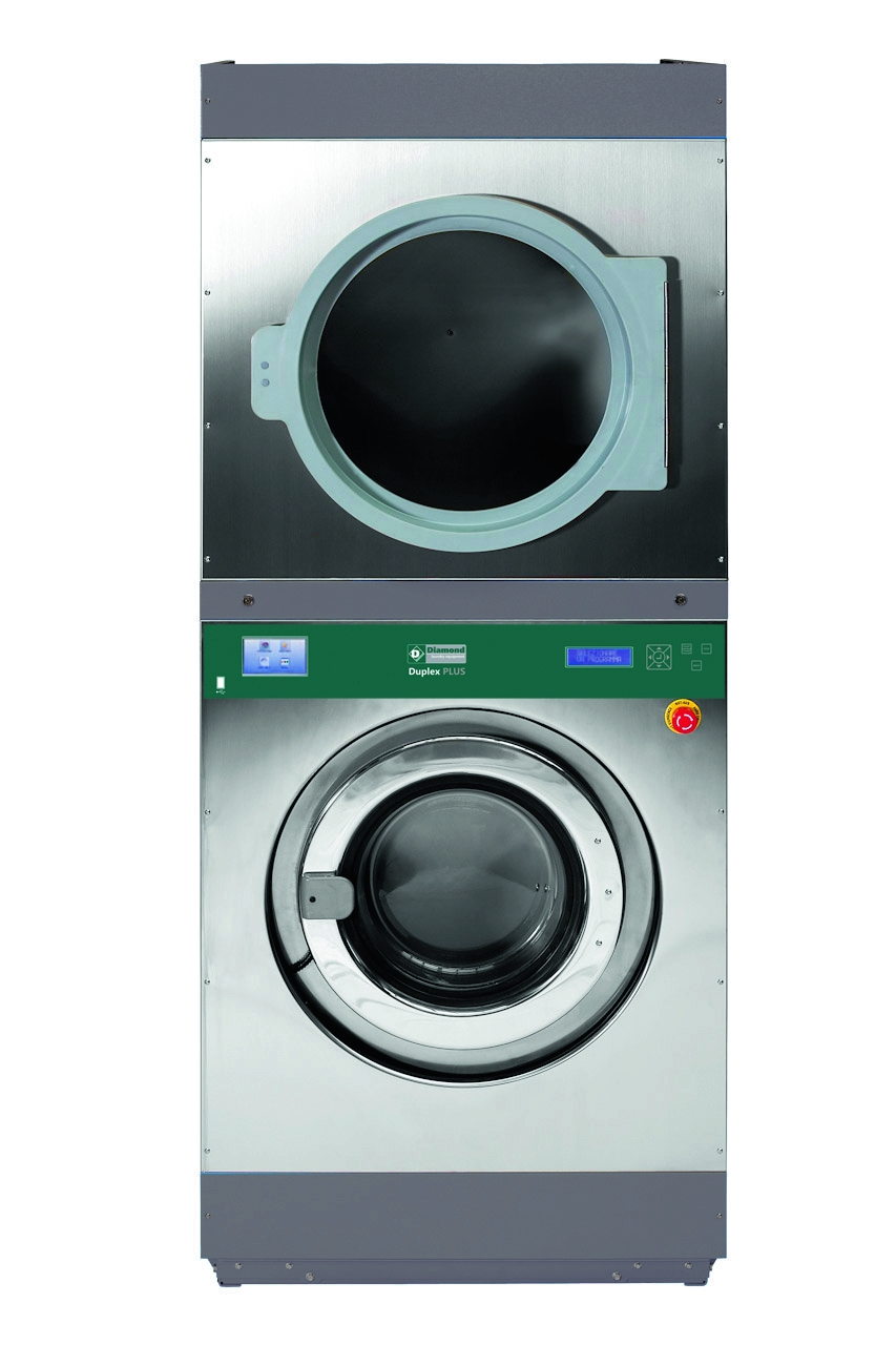 Stack Washer / Dryer