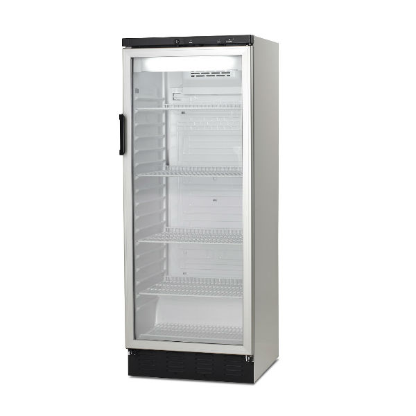 Commercial Display Chillers