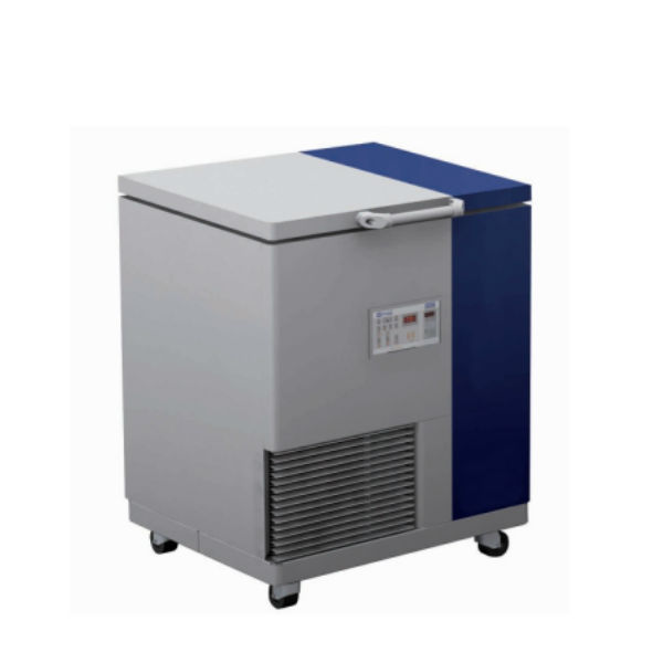 Low & Ultra Low Temperature Refrigeration