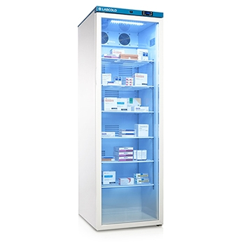 Pharmacy Display Refrigerator
