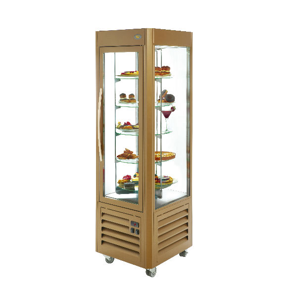 Patisserie/Deli Display Cabinets