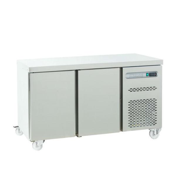 Freezer Counters