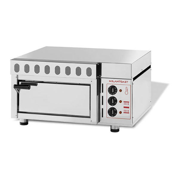 Single Deck Pizza Ovens