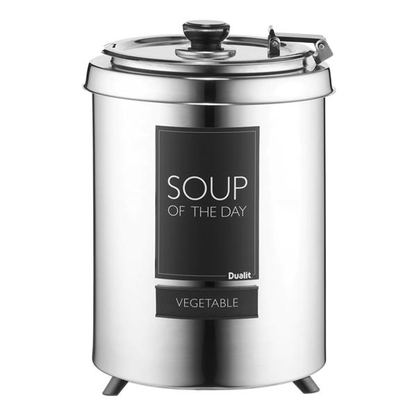 Soup Kettles