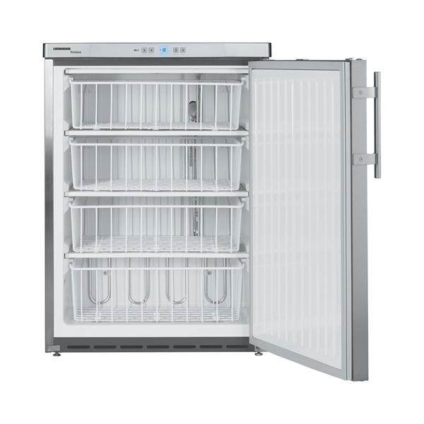 Undercounter / Worktop Freezers