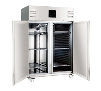 Upright Freezers