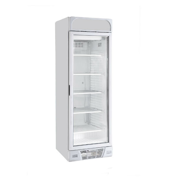 Commercial Display Freezers