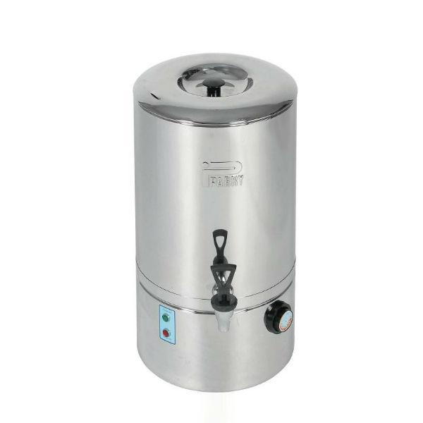 Catering Boilers Manual Fill