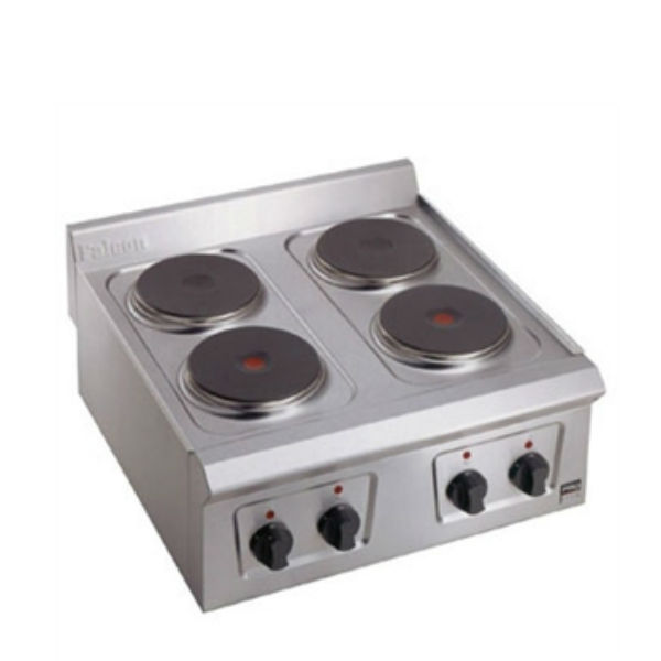 Hot Plate Units