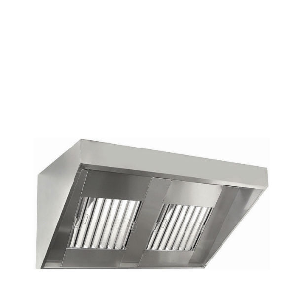 Exhaust Cooker Hoods