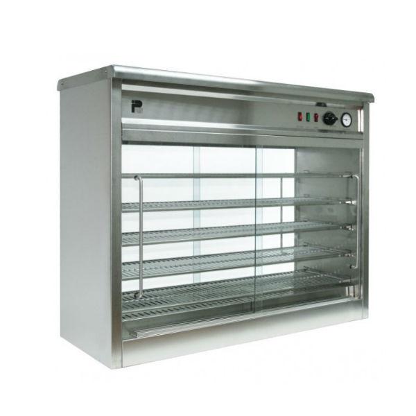 Heated Displays