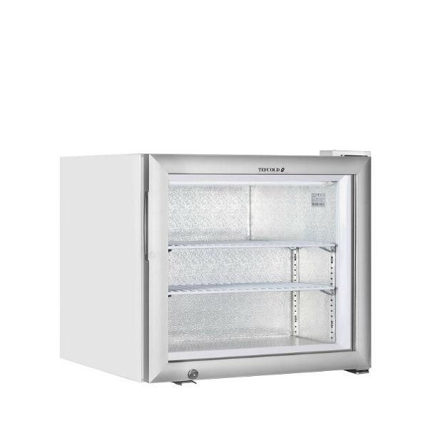 Counter Display Freezers