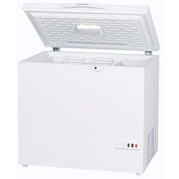 Vestfrost SB 200 A+ Commercial Chest Freezer 198ltrs