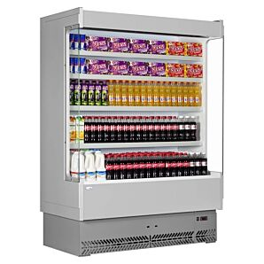 Interlevin Italia Range SP80-100 Slimline Multideck