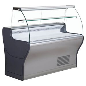 Trimco Flash 105 Range Slimline Serve Over Counter