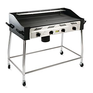 Buffalo GL179 4 Burner Gas Barbecue Griddle