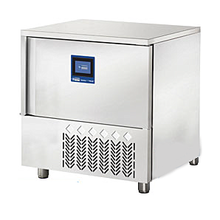 Diamond CBT51/TS Blast Freezer