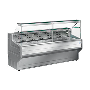 Diamond Hill HL10 Refrigerated Serveover