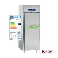 Diamond AD1N/L Gold Line PLUS Upright Refrigerator 700 Litres