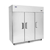 Atosa YBF9242 Triple Door Freezer