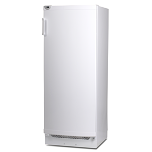 Vestfrost CFKS 411 Low Height Upright Refrigerator, 290ltrs