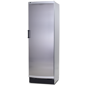 Vestfrost CFKS471-STS Stainless Steel Upright Refrigerator 361ltrs