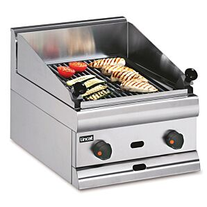 Lincat CG4 Silverlink 600 Counter-Top Chargrill 16.4kW