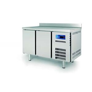 Coreco TGC-135-S Double Door Freezer Counter