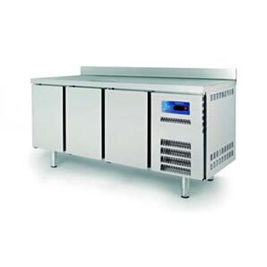 Coreco TGC-180-S Double Door Freezer Counter