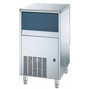 DC DC45-25A Self Contained Classic Icemaker - 45kg Output / 25kg Storage