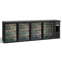Gamko E3/2222GMU84 4 Door Bottle Cooler 728ltrs