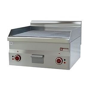 Diamond E60/PL6T Smooth Electric Cooking Plate Counter-Top