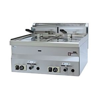 Diamond G60/F16-6T Gas Fryer
