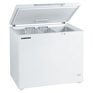 Liebherr GTL 4905 White Lid Commercial Chest Freezer (461 Ltr / 16.2 cu.ft)