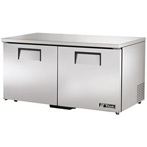 True TUC-60F Work Top Freezer