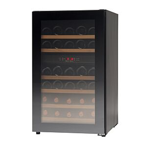 Vestfrost WFG 32 Compact Undercounter Dual Zone Wine Cooler 114ltrs