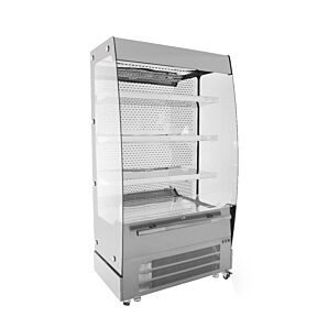 Atosa YLK240L Open Display Multideck 240ltrs