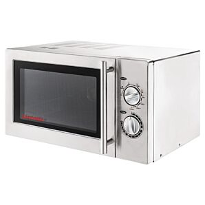Caterlite CD399 Light Duty Microwave Oven with Grill