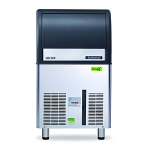 Scotsman AC 107 Eco-X Self Contained Ice Maker, 53kg/24hrs