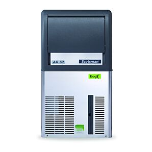 Scotsman AC 57 Eco-X Self Contained Ice Maker, 33kg/24hrs