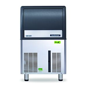 Scotsman AC 87 Eco-X Self Contained Ice Maker, 45kg/24hrs