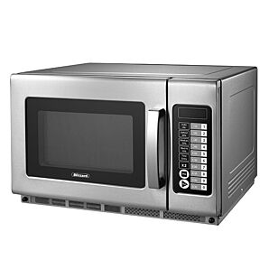 Blizzard BCM2100 Heavy Duty Commercial Microwave 34L