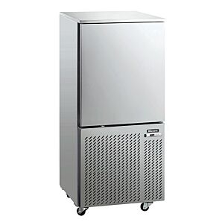 Blizzard BCF60-HC Stainless Steel Blast Chiller/Freezer 60kg/38kg