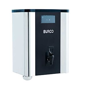 Burco AFF5WM 5ltr Wall Mounted Autofill Water Boiler with Built in Filtration (069801)
