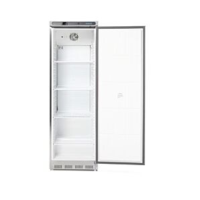 Polar CD082 Light Duty Stainless Steel Single Door Fridge