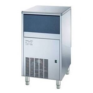 DC DCP25-8 Self Contained Hollow Icemaker