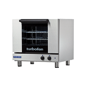 Blue Seal E23M3 Electric Convection Oven