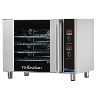 Blue Seal E31D4 Electric Convection Oven