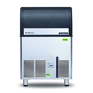 Scotsman EC 127 Eco-X Self Contained Ice Maker, 75kg/24hrs